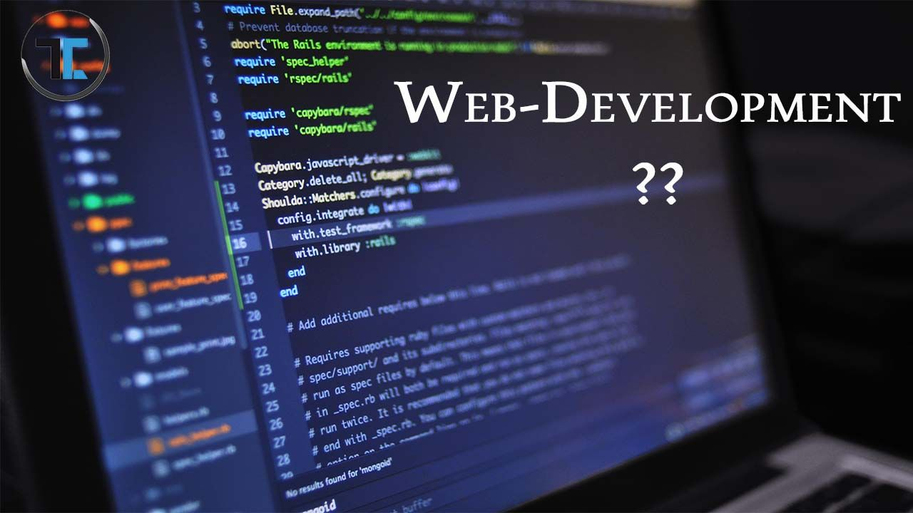 best programming language for website development