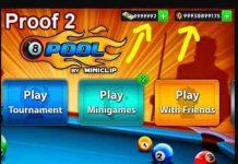 8 ball pool hack