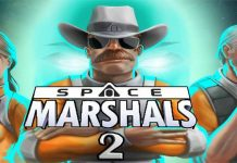 space marshals 2 mod apk download